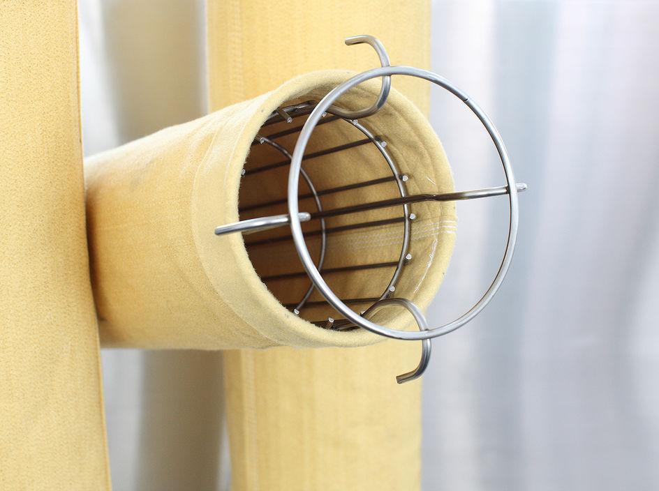 Evonik P84® Filter Media.